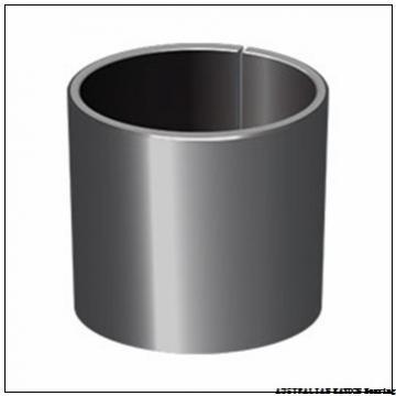 KAYDON KAA10XL0 AUSTRALIAN  Bearing 25.4x34.925x4.763