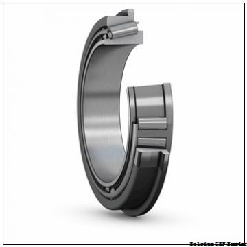 2.756 Inch | 70 Millimeter x 4.921 Inch | 125 Millimeter x 0.945 Inch | 24 Millimeter  SKF NU 214 ECP/C3 Belgium Bearing