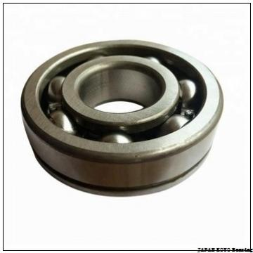 60 mm x 130 mm x 31 mm  KOYO 30312DJR JAPAN Bearing 65*140*36