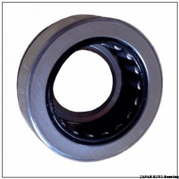 35 mm x 72 mm x 23 mm  KOYO 32207JR JAPAN Bearing 45×85×24.75