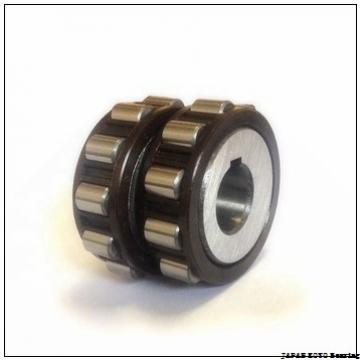 31.75 mm x 62 mm x 19,05 mm  KOYO 15123/15245 JAPAN Bearing 15*40.5*28