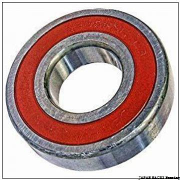 30 mm x 62 mm x 23.8 mm  NACHI 5206 JAPAN Bearing