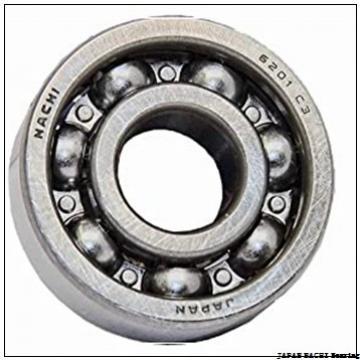 15 mm x 42 mm x 13 mm  NACHI 6302 JAPAN Bearing 15X42X13