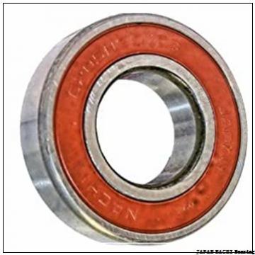 25 mm x 52 mm x 15 mm  NACHI 6205 JAPAN Bearing 25×52×15