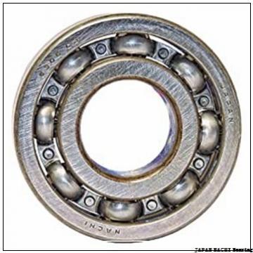 45 mm x 85 mm x 30.2 mm  NACHI 5209 JAPAN Bearing 45*85*30.2