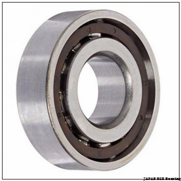 NSK  7207CDB/GN/P5  JAPAN Bearing 35×72×34