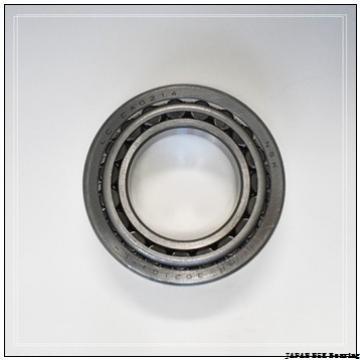 0.669 Inch   17 Millimeter x 1.85 Inch   47 Millimeter x 0.591 Inch   15 Millimeter  NSK 17TAC47BSUC10PN7B JAPAN Bearing 17*47*15