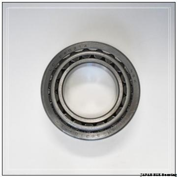 20 mm x 47 mm x 15 mm  NSK 20TAC47B JAPAN Bearing 20*47*15
