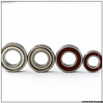NSK 100BAC10TYNSULP4 JAPAN Bearing 100*150*45