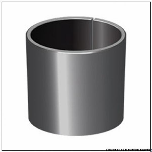 KAYDON NB020 XP0 AUSTRALIAN  Bearing 50.8x66.68x7.94 #3 image