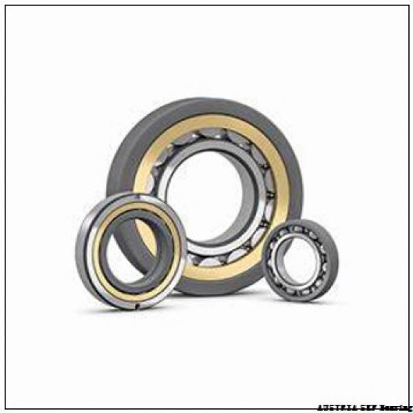 SKF 23218 ECM/C3 AUSTRIA Bearing 90x160x52.4 #1 image