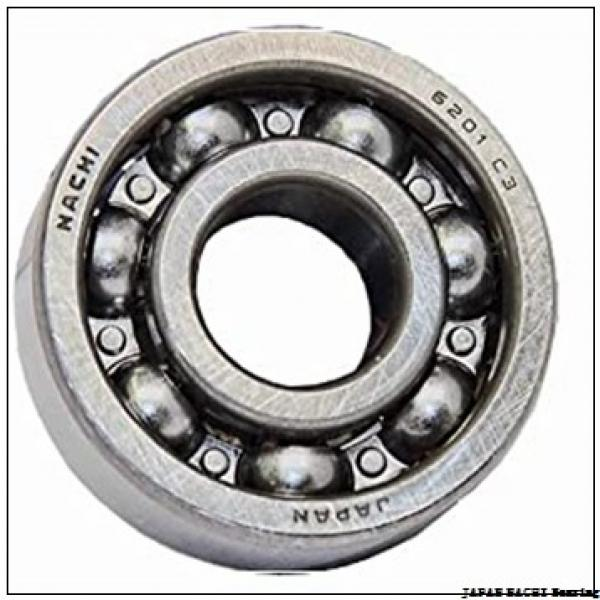 NACHI 20TAB04U/GM JAPAN Bearing 20*47*15 #2 image